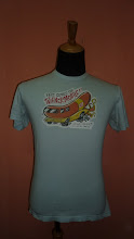 PAUL FRANK+OSCAR MAYER (SIZE M)