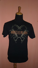 DARKNESS BEFORE DAWN ARIZONA LOVE (SIZE L) DEATH METAL