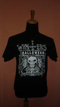 WINTERS 1ST ANNUAL HALLOWEEN METAL OFFERING (SIZE M)