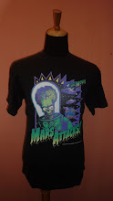 MARS ATTACK IRON ON (SIZE L)