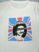 Sex Pistol 1981