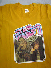 Star Wars 1977 (Bloody Rare)