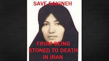 free sakineh mohammadi-ashtiani!