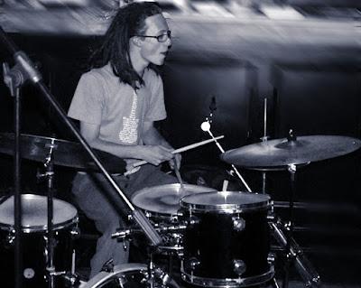 Philippe Lemm (drums)