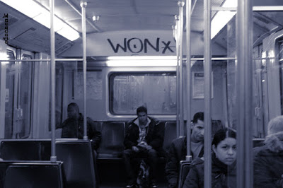 The Wonx