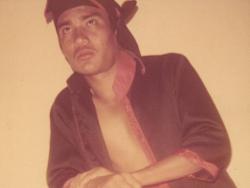 Tuan Guru Mohd Rafi bin Hj Mohamad