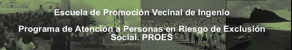 Escuela de Promoción Vecinal de Ingenio
