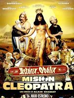 Asterix y Obelix: Mision Cleopatra (2002) online y gratis