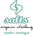 Salts Organic Clothing