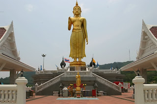 Bodhisattva Kuan Im, Hatyai