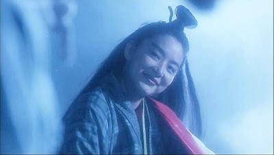 Brigitte Lin Swordsman