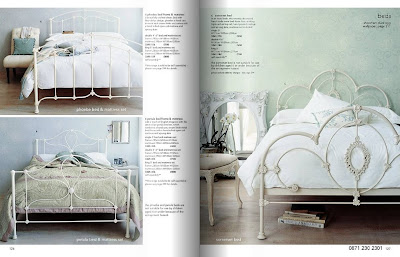 Laura ashley shabby chic interiors - Catalogo laura ashley ...