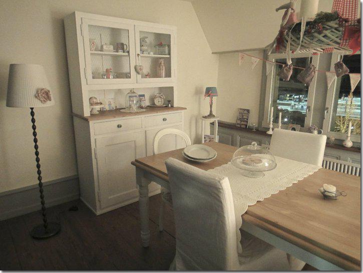 A casa di loredana shabby chic interiors - Shabby chic interiors a casa di federica ...
