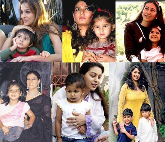 Bollywood Star Kids