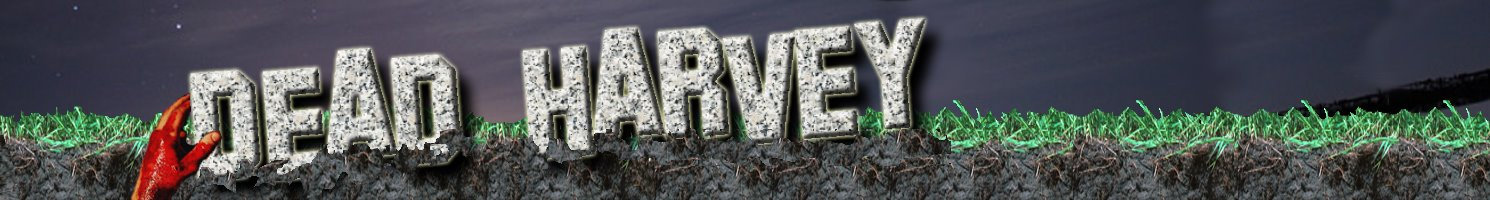 Dead Harvey - A resource for independent horror filmmakers and fans