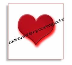 Premio Blog con corazón