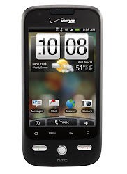 HTC Droid Eris Cell Phone