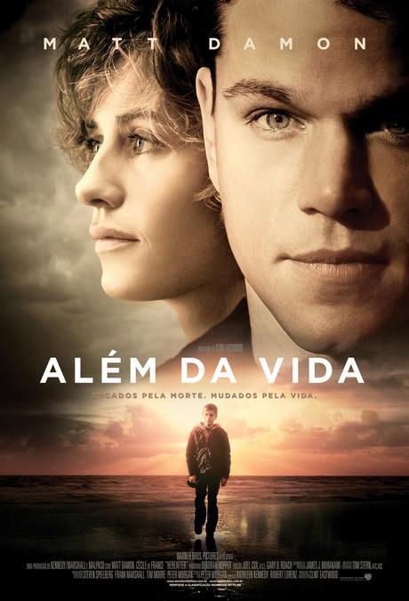 Baixar Filme Além Da Vida   Dublado Download
