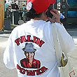 Palin Power t-shirt