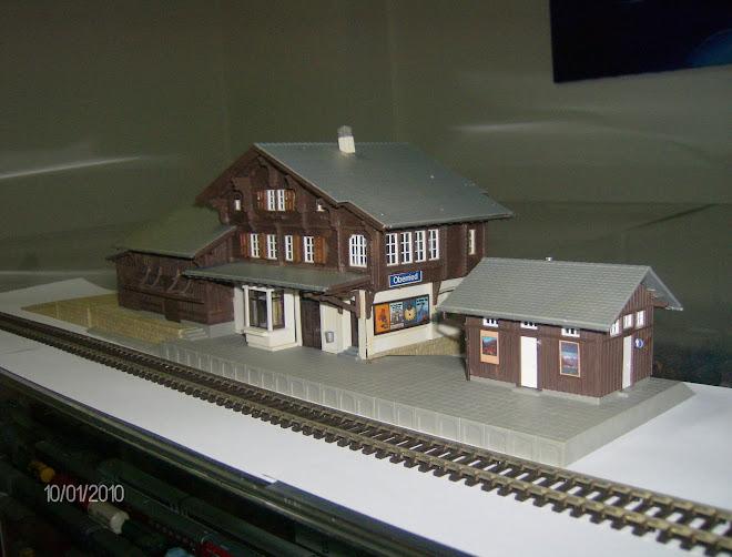 Estação de Oberried
