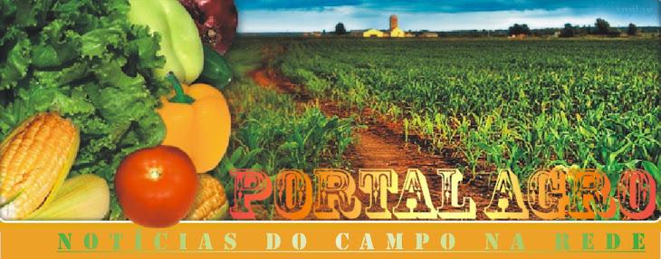 ::: Portal Agro ::: Notícias do Campo na Rede