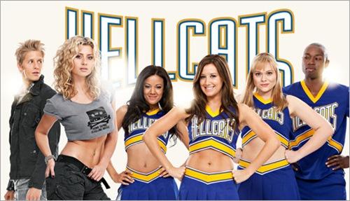 Assistir Hellcats Online (Legendado)