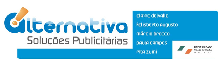 Agência Alternativa - Soluções Publicitárias