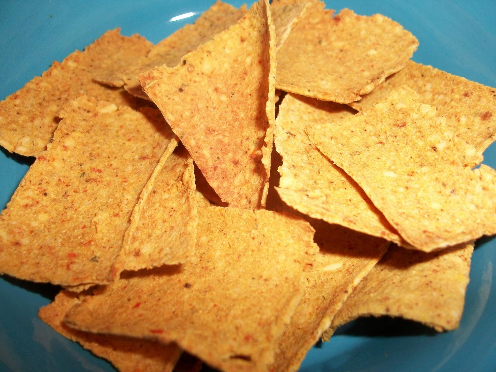 Chicken Noodle Soup Chips | Sandy\'s Kitchen