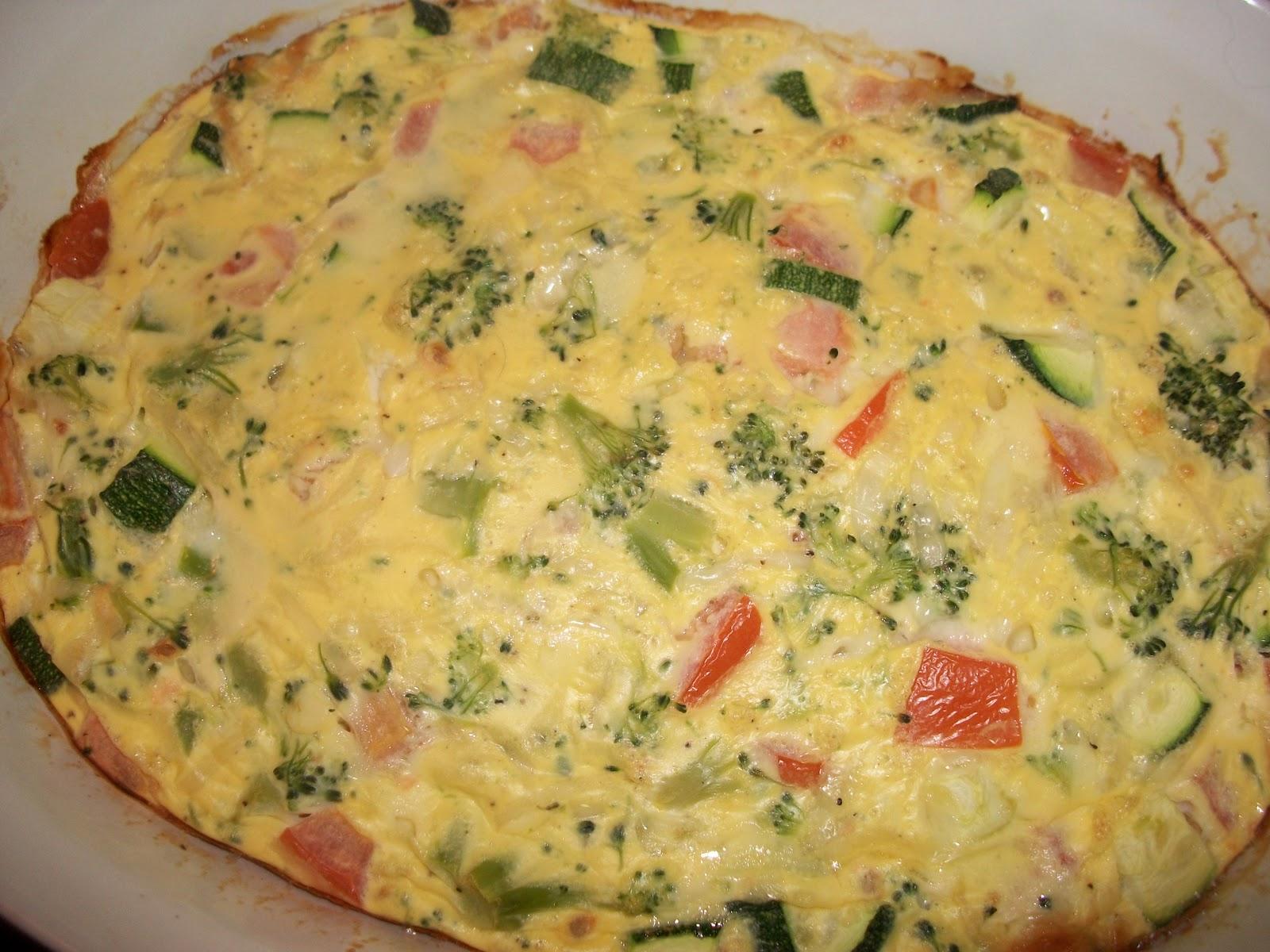 Vegetable Quiche Sandy 39 S Kitchen