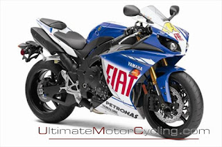 Yamaha YZF-R1 LE
