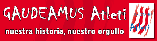 Gaudeamus Atleti