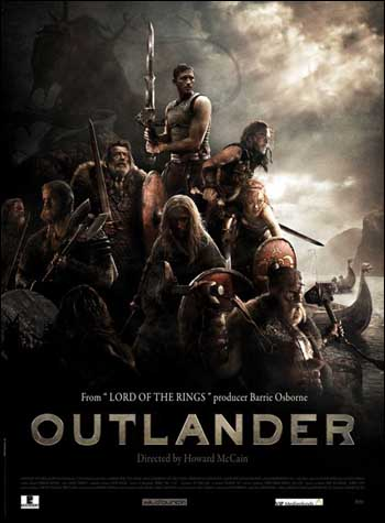 Outlander: Guerreiro vs Predador   Dublado Download
