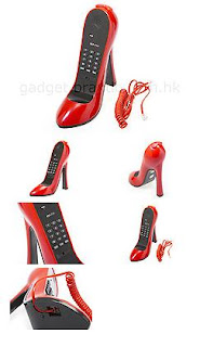 The High Heels Phone