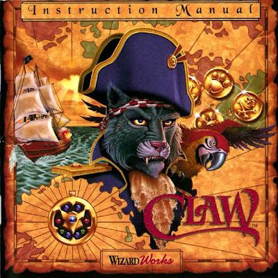 Captain Claw ميجا,بوابة 2013 1.JPG