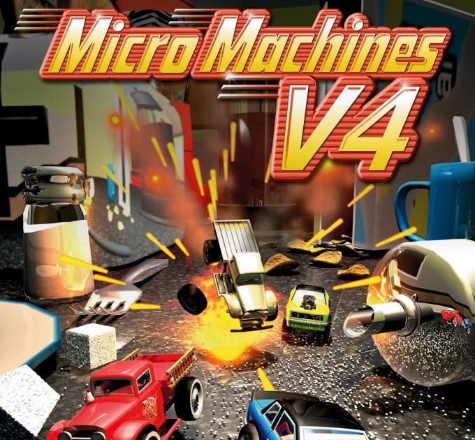 download micro machines v4 game full version for free. Black Bedroom Furniture Sets. Home Design Ideas