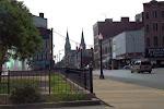 Busy Corner, Utica, NY