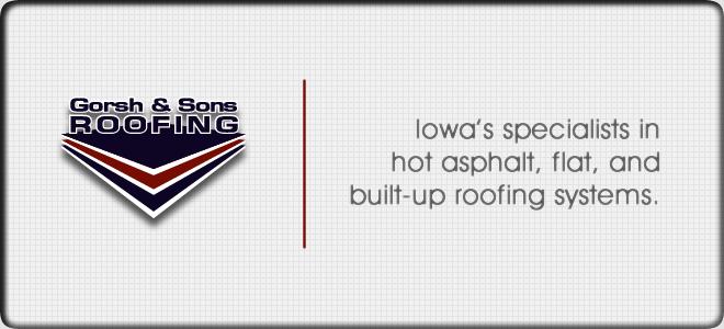 Gorsh Roofing