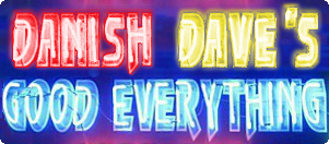 Danish Dave's