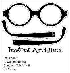 Arquitecto al instante!