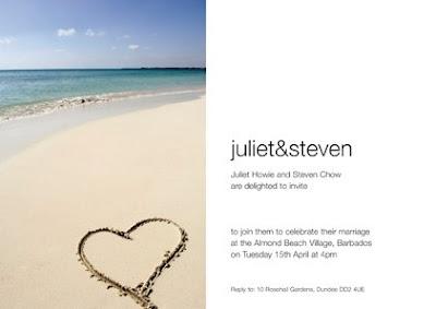 Destination Wedding Invitations on Destination Wedding Invitations And Save The Date Cards