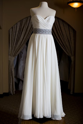 Destination weddings which destination wedding gown flatters you most gown shown romona keveza 831 what works soft draping fabrics that fit closely at the waist and flare to the floor will solutioingenieria Choice Image