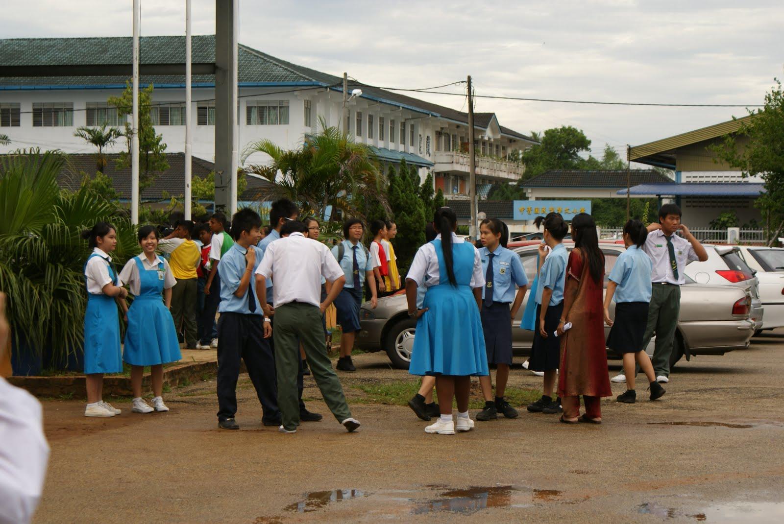 BERMULA CUTI PERSEKOLAHAN 2009