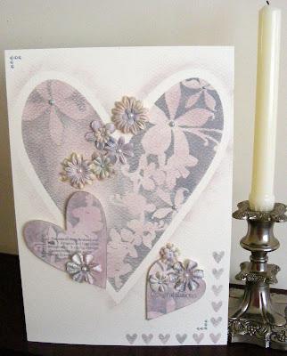 Masked Wedding Cards