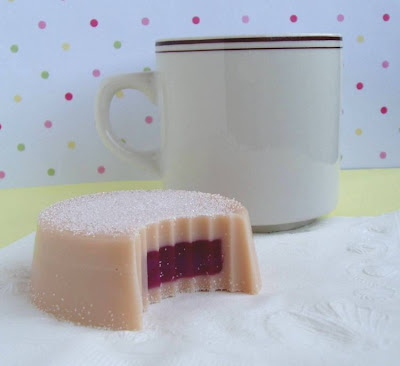 Creative Soap 17 - soap pic