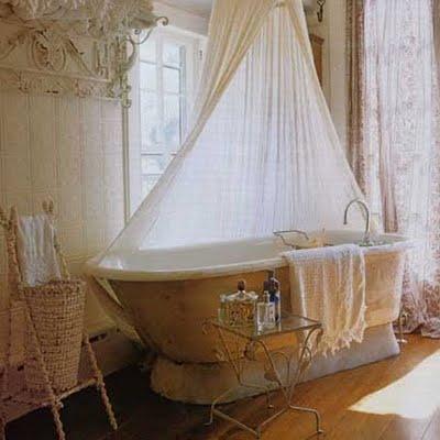le vasche che adoro....