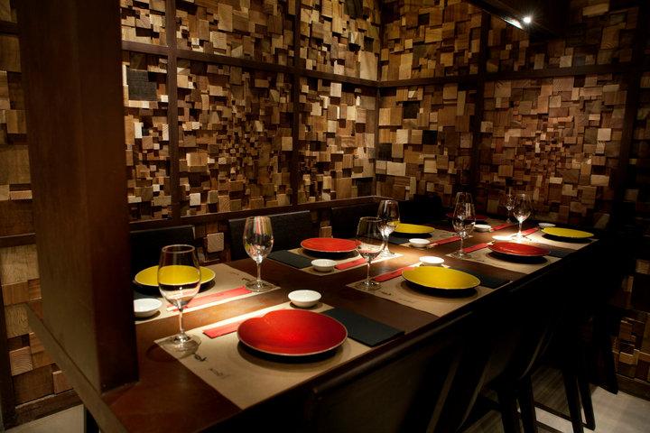Arstechne artes aplicadas grupo nomo kuo - Restaurante kuo ...