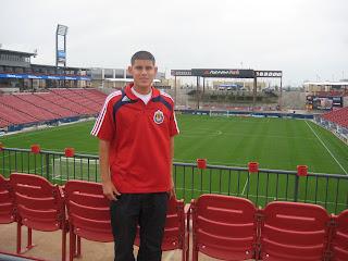 Sueno MLS, Briant Reyes, Gabriel Funes