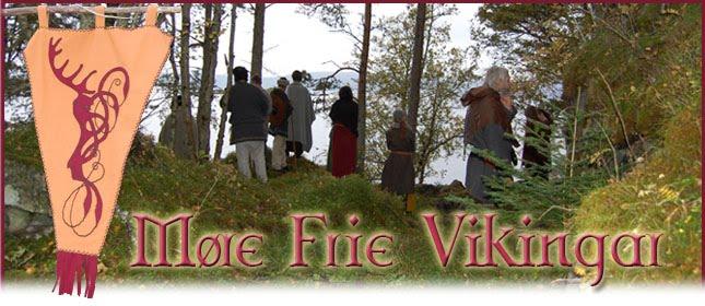 Møre Frie Vikingar