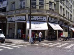 Café Carioca