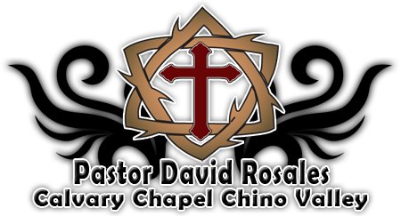 Pastor David Rosales